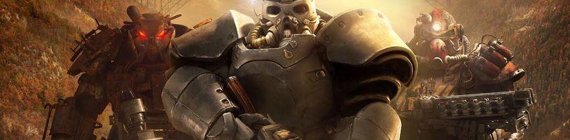 Napraví vývojáři chyby u Falloutu 76? Přídavek Wastelanders se blíží