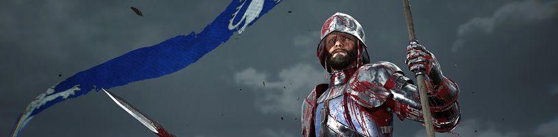 Středověká bojovka Chivalry 2 míří i na současnou a novou generaci konzolí