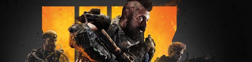 Call of Duty: Black Ops 4 vás zve na mejdan