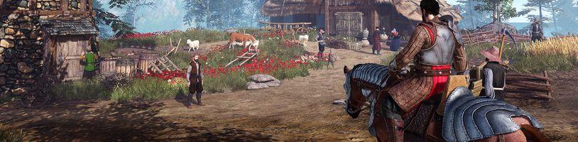 KING'S BOUNTY 2 je pokračování legendárního tahového RPG