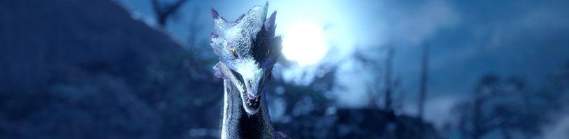 Trailer pro Monster Hunter Rise ukazuje jízdu na wyverně a nová monstra