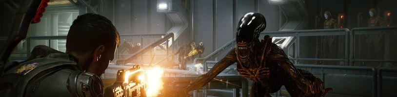 Aliens: Fireteam nás postaví tváří v tvář Xenomorfům