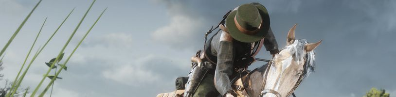 Xbox Game Pass v květnu čeká Red Dead Online, Outlast 2 i FIFA 21