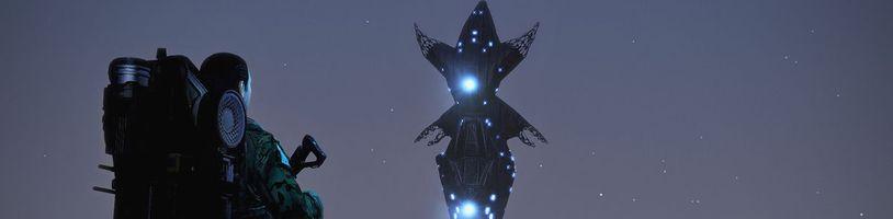 Chystá se nové sci-fi DLC pro Armu 3