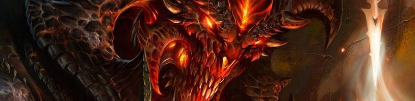Blizzard pracuje na mobilních hrách pro všechny své IP