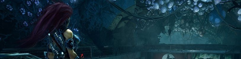 Herní doba Darksiders 3 neoslní a neurazí
