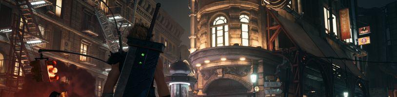 Oficiálně: Březnový výběr her pro PS Plus, součástí je i remake Final Fantasy 7