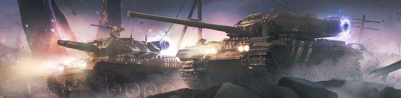Ito Masahiro a Akira Yamaoka oživují noční můry v eventu World of Tanks