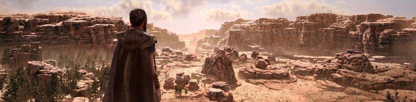 Forspoken: Nadějné akční RPG v prodlouženém traileru