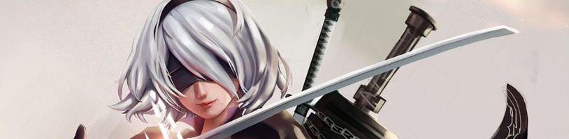 Čínský Tencent investuje do tvůrců Bayonetty ze studia PlatinumGames