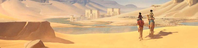 Vývoj In the Valley of Gods musí počkat, tvůrci Firewatche pomáhají s Half-Life: Alyx
