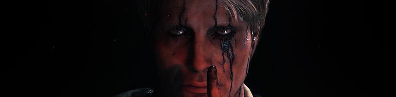Death Stranding bude vyžadovat spolupráci hráčů