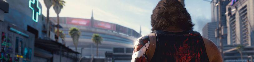 Cyberpunk 2077 vyjde pro PS4 na dvou Blu-ray discích