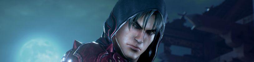 Tekken 7 prý dosáhl 3 miliony prodaných kopií. Něco ale nesedí