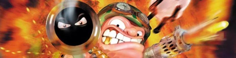 Team17 reagují na kritiku Worms Rumble a aktualizovali Worms Armageddon