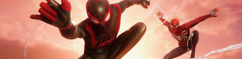 Spin-off Miles Morales je mnohem lepší Spider-Man než předchůdce