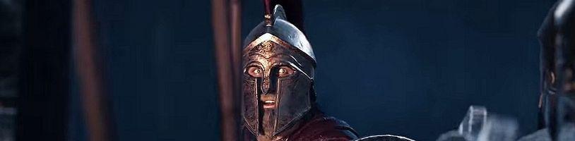 Assassins Creed: Odyssey vás nebude vodit za ruku