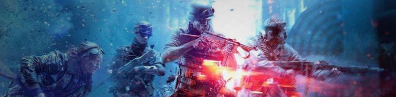 Battlefield V - Nová zákoutí největší války