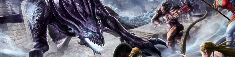 Might & Magic X: Legacy se vrací zpět do světa živých