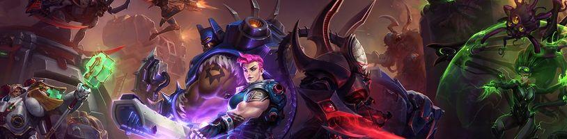 Blizzard přestává podporovat oficiální HotS turnaje a nejspíše pracuje na mobilní verzi hry