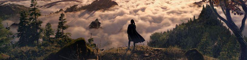 Project Athia od autorů Final Fantasy XV je zasazen do otevřeného světa