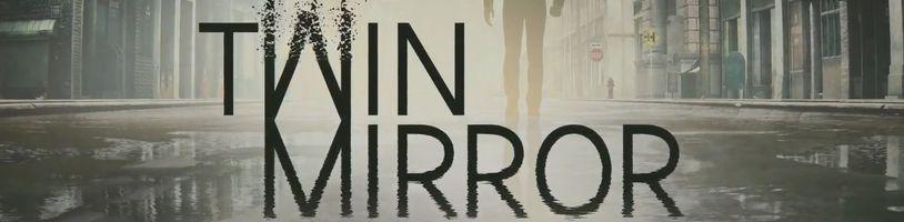 Detektivka Twin Mirror od tvůrců Life is Strange se připomíná novým trailerem