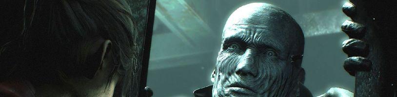 Demo pro Resident Evil 2 bude časovou výzvou