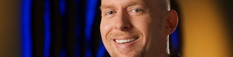 Spoluzakladatel Blizzardu Frank Pearce odstoupil