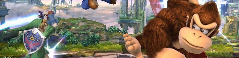 Super Smash Bros: Ultimate je největším cross-overem v herní historii