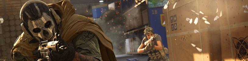 Call of Duty: Warzone oficiálně oznámeno