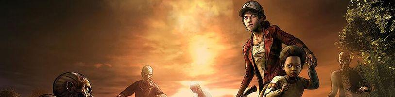 Telltale 2.0 mění přístup k epizodickým hrám. Jejich prezident slibuje častější vydávání