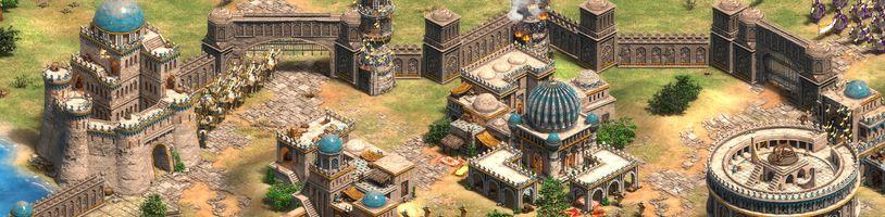 Podívejte se na ukázku z hraní Age of Empires 2: Definitive Edition