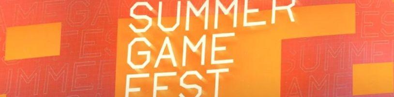 Summer Game Fest: Náhrada za E3 bude velkolepá a na několik měsíců