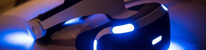 Apple plánuje vlastní headset s virtuální realitou