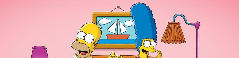 Na E3 2019 se objeví i tvůrci seriálu Simpsonovi