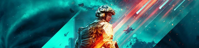 Battlefield 2042 je návratem totální války na rozsáhlých mapách bez kampaně