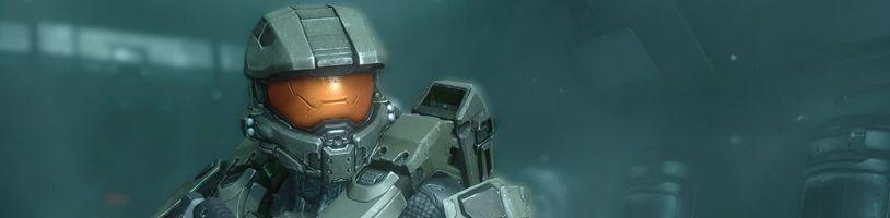 Do Halo Master Chief Collection přibude další díl série