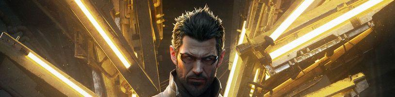 Další Deus Ex bude, až na něj přijde řada