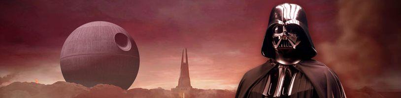 Vader Immortal pro PS VR z vás asi Jedi rytíře neudělá