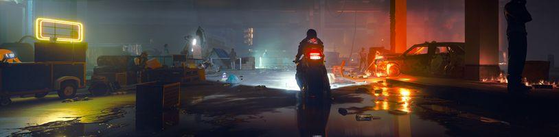 Navzdory problémům má Cyberpunk 2077 jednu z největších fanouškovských komunit