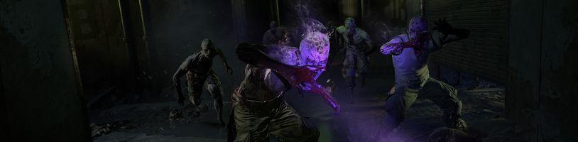 Herní svět Dying Light 2 je čtyřikrát větší než u prvního dílu