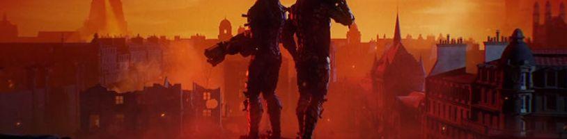 Bethesda představila nejednoho Wolfensteina