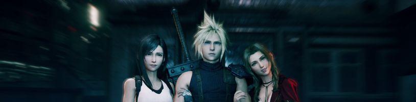 Final Fantasy s příměsí Dark Souls, Battlefield uniká, Tony Hawk's Pro Skater 3 se může vrátit