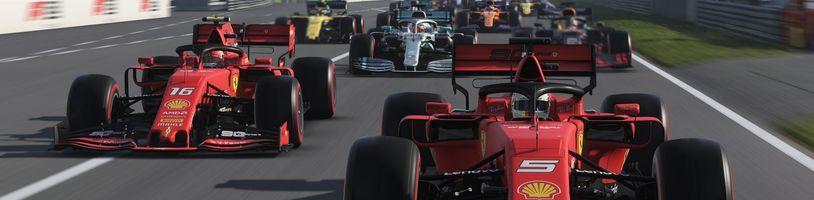 Tvůrci Elite a Planet Coasteru získali licenci na strategický manažer F1