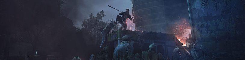 V následujících dnech uvidíme Dying Light 2 i novou hru Gearboxu, ale remake Prince nebude
