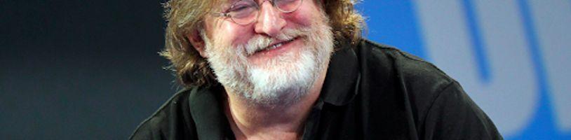 Gabe Newell cítí comeback singleplayerových her díky vyspělé AI