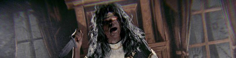 Halloweenská událost v Red Dead Online ve znamení zombíků