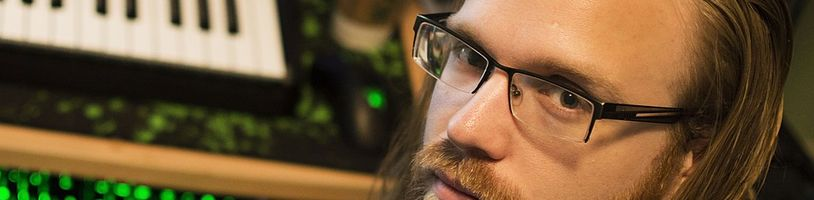 Na soundtracku pro expanzi Doom Eternal pracuje Andrew Hulshult