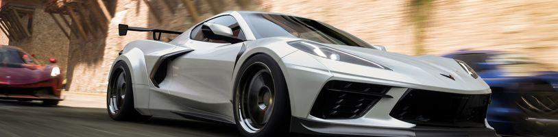 Detaily o nové kariéře a jízdním modelu Forza Horizon 5