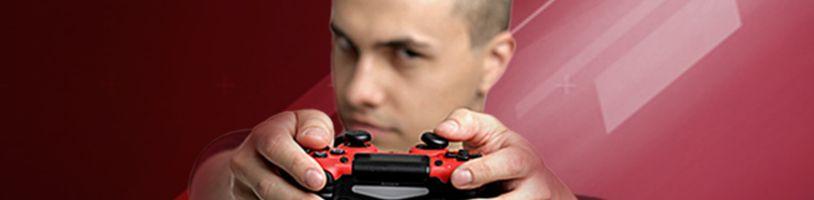 CZC se opět vrací s akcí Be A Gamer a my pro vás máme TOP 5 věcí, které u nich najdete ve slevě!
